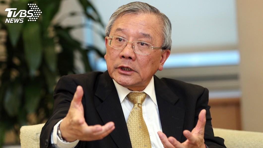 圖/中央社 太平島開採石油 中油董座:現階段有困難