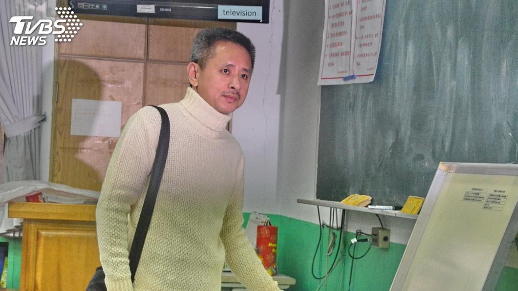 圖/中央社資料畫面 孫繼正被控散布性平謠言 法院裁定不罰確定