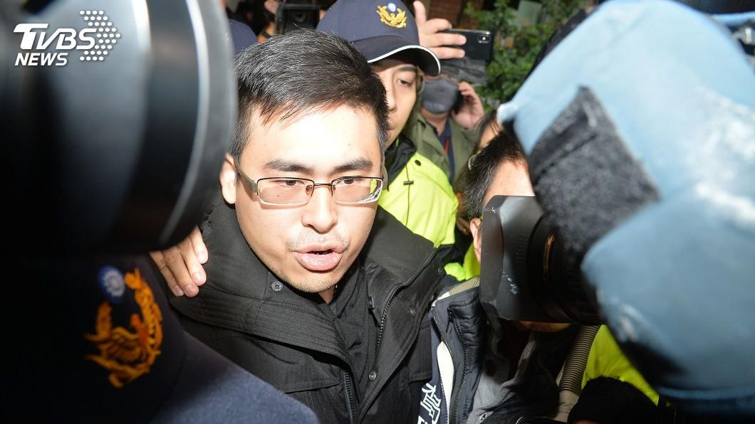 圖/TVBS資料畫面 T怪客踢新聞/每個人心中有兩個警總