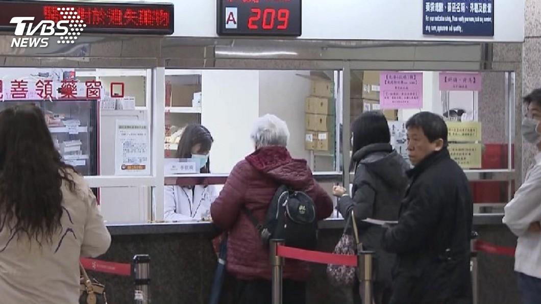 圖/TVBS C肝口服新藥給付 肝基會盼放寬