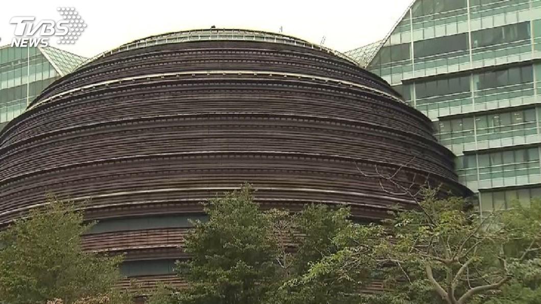 圖/TVBS 京華城四高特性 業界盼大巨蛋、台北機廠串聯