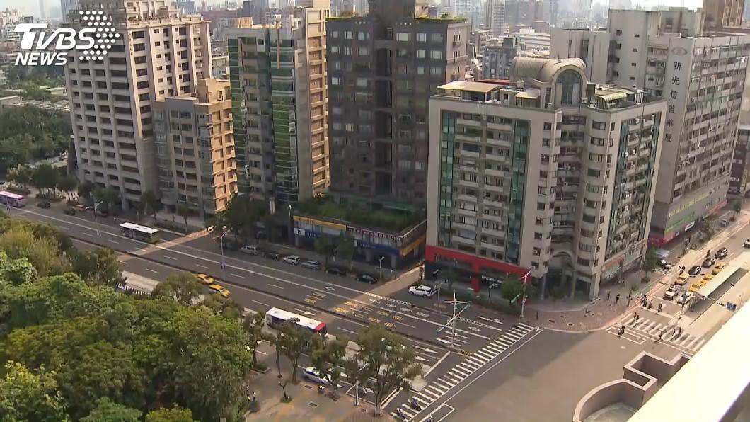 示意圖/TVBS 北台灣329檔期推案1614億元 連兩年下滑