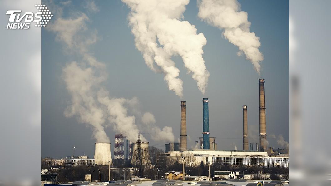 示意圖/TVBS 氣候變遷衝擊! 全球200大企業估合計損失30兆