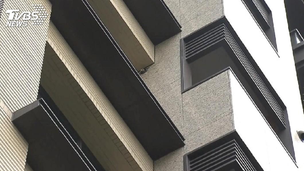 圖/TVBS 新建案當中古屋賣 大台北近3年板橋跌最凶