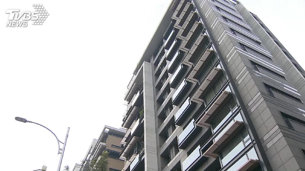 圖/TVBS資料畫面 年改是否衝擊房市? 房仲估這2族群受影響