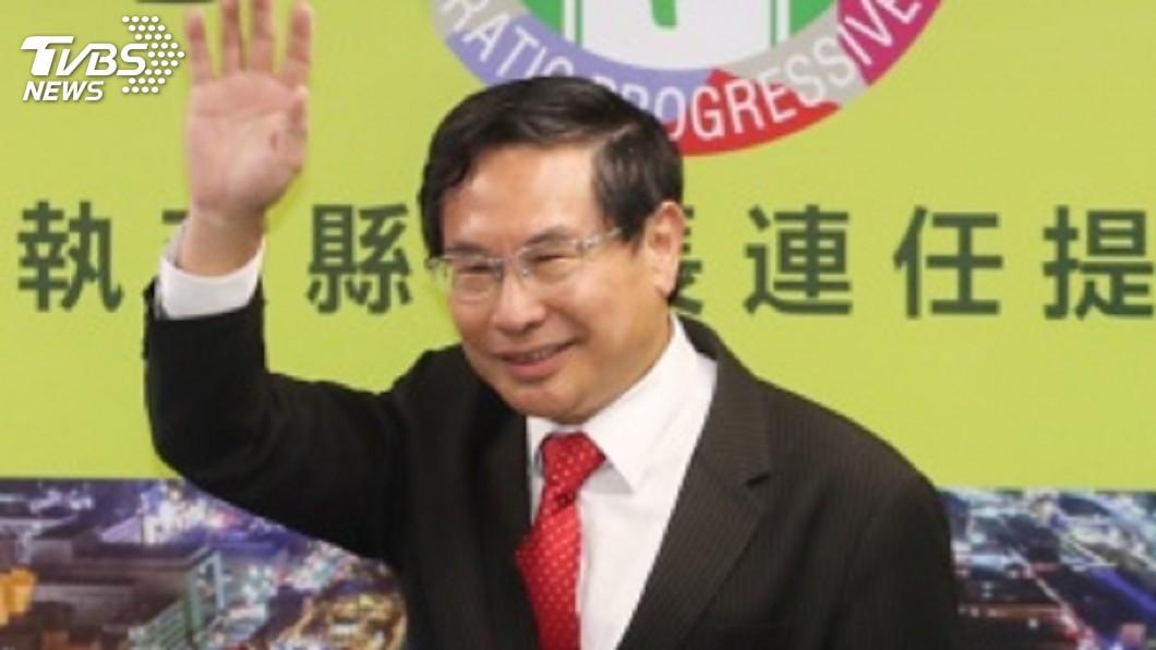 圖/中央社 支持者提選舉無效 涂醒哲:尊重與感謝
