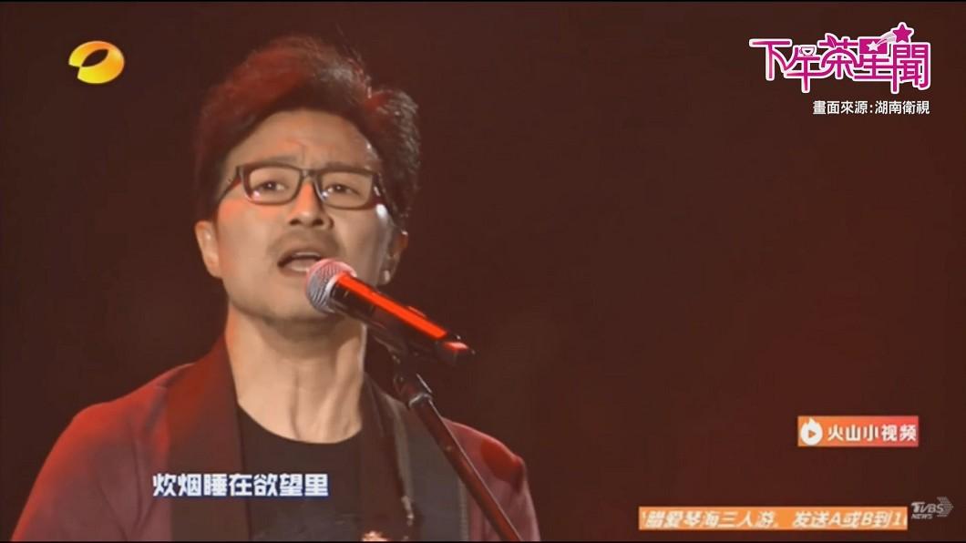 圖/畫面來源-湖南衛視