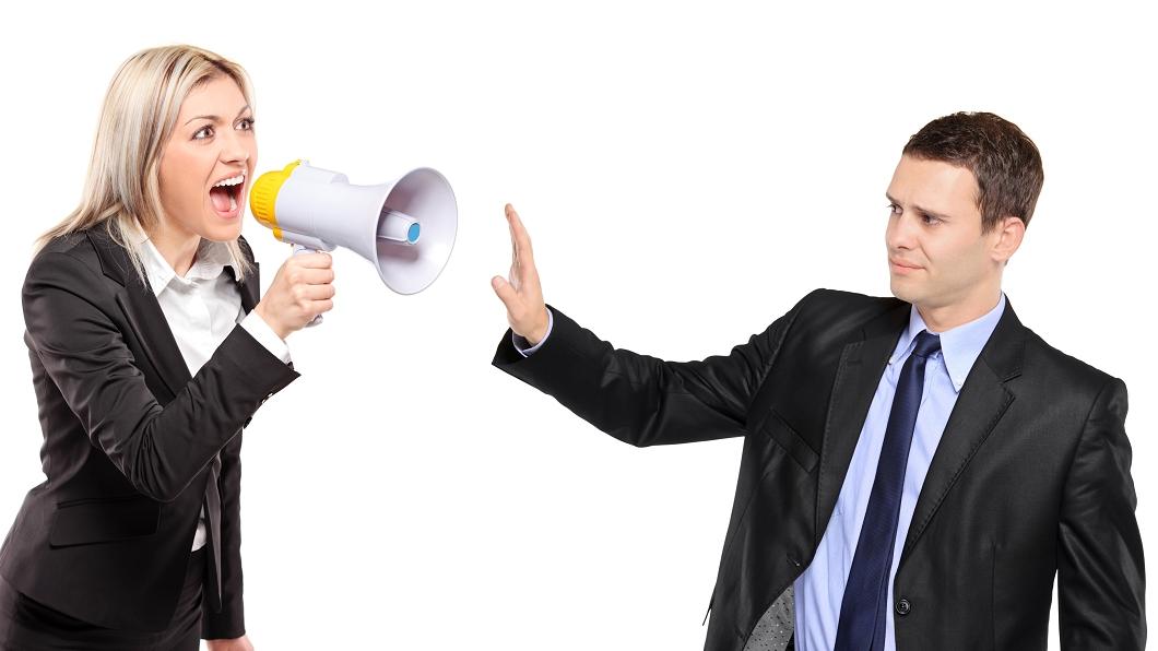 示意圖/Shutterstock 「沒讀書才作保全」 豪宅女三字經飆罵樓管
