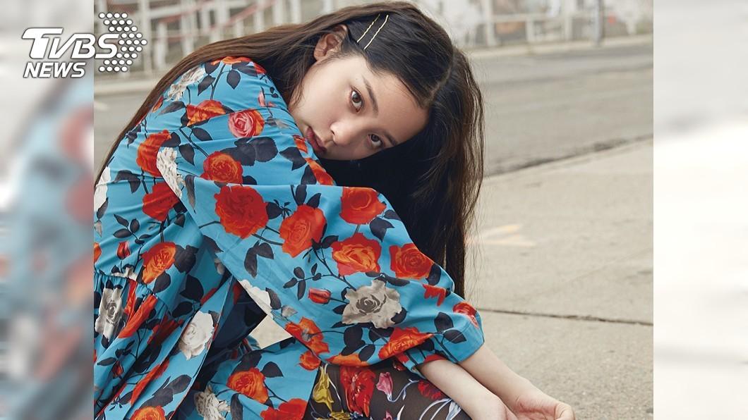 歐陽娜娜/TVBS 才剛表態「我是中國人」 歐陽娜娜遭官方點名「挺邪教」