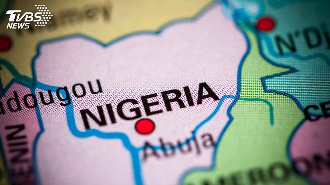 示意圖/TVBS 奈及利亞出現「神秘怪病」 至少15死數十人感染