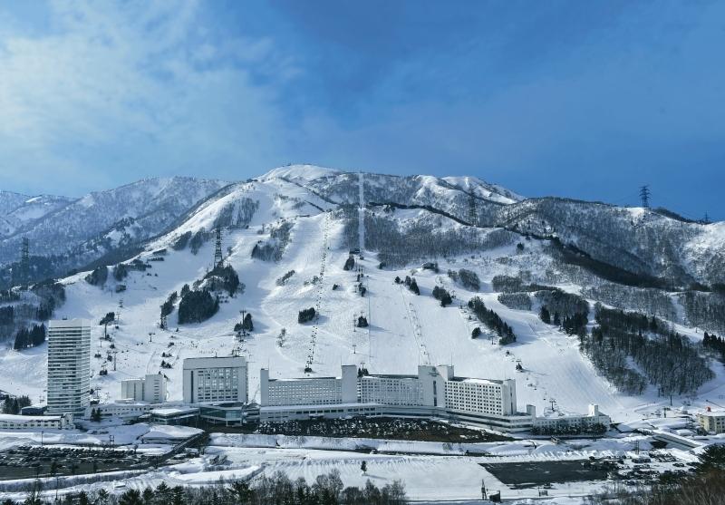 圖片來源/WAmazingSnow苗場滑雪場
