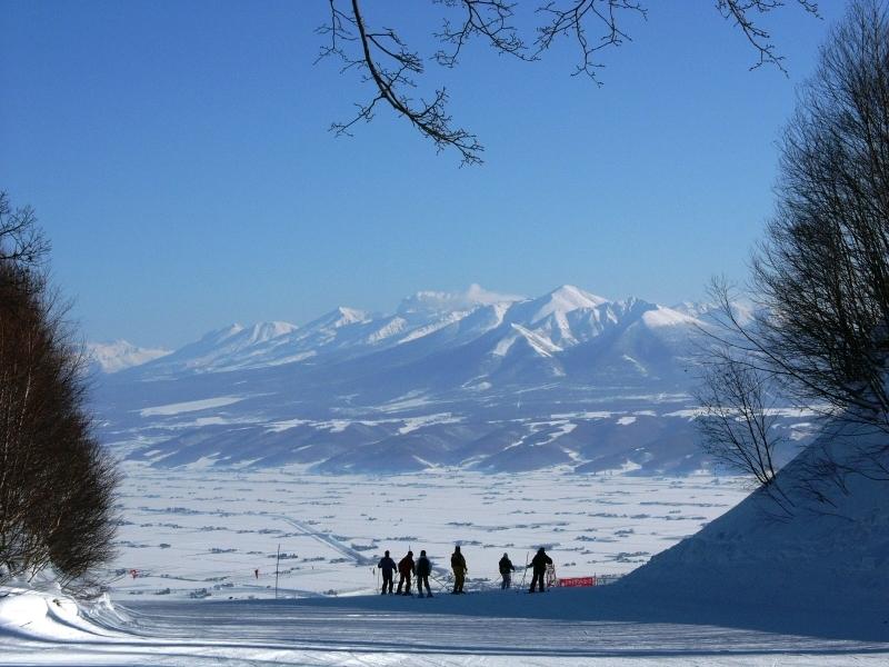 圖片來源:WAmazingSnow富良野滑雪場