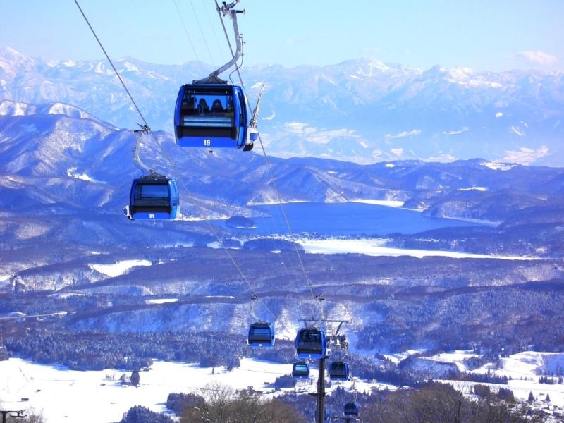圖片來源/WAmazingSnow妙高杉之原滑雪場