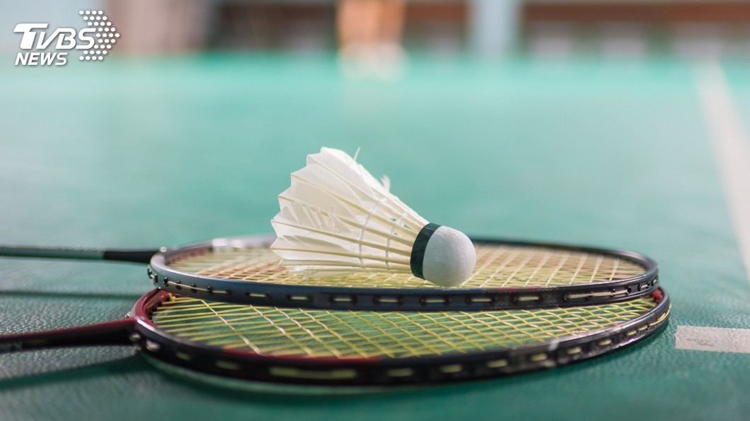 示意圖/TVBS 羽球奧運資格賽2021年重啟 選手積分獲保留