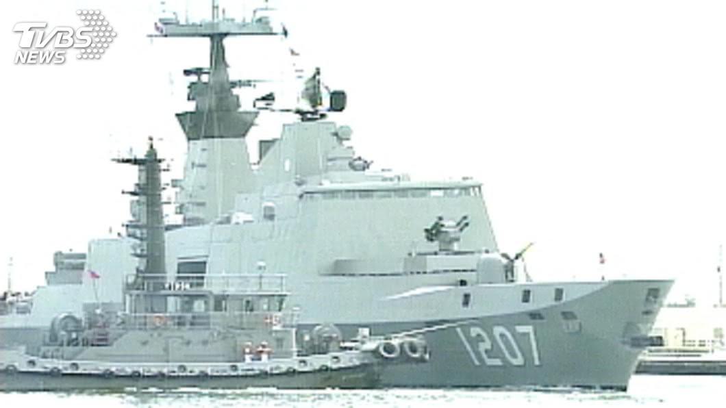 (圖/TVBS資料畫面) 追查拉法葉艦軍購弊案回扣 法務部證實有進展