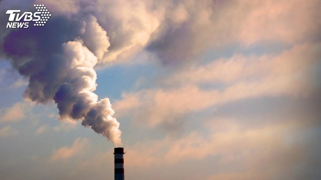 示意圖/TVBS 中市大廠偷排廢氣罰2020萬 遭追繳1.2億空污費