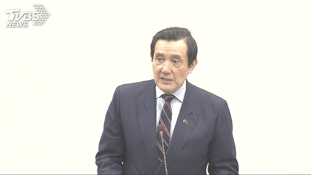 圖/TVBS 關說疑案牽連廣 僅馬英九、黃世銘陷有罪判決