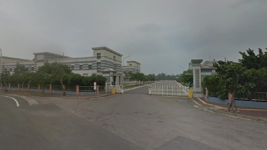 圖/翻攝自Google Map網站 海巡惡長官逼下屬墊錢 還嗆「辦不到就調離」