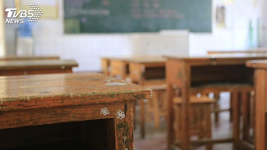 (示意圖/shutterstock 達志影像) 人口外流加少子化 彰縣偏鄉小學竟僅2人入學