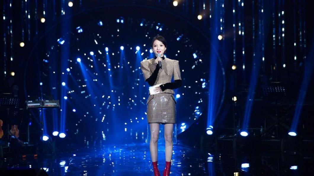 圖/翻攝自湖南衛視歌手官方微博