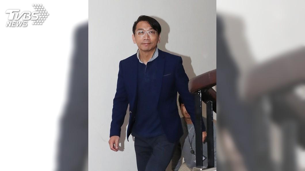 圖/中央社 傳有意挖角黃國昌 徐永明嗆:柯文哲不要吃時力豆腐