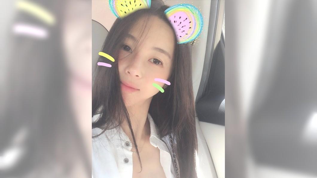 圖/翻攝自孫瑩瑩IG 日本媒體稱奇蹟美人 41歲孫瑩瑩如20歲嫩妹