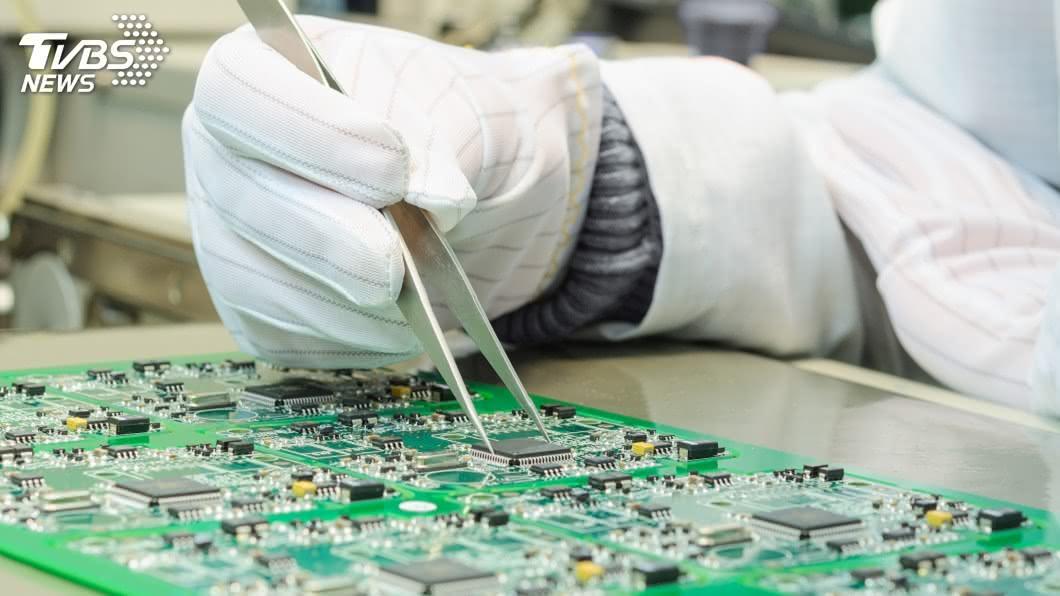 (示意圖/shutterstock 達志影像) 半導體市場明年估成長12% 全球供應鏈續轉移