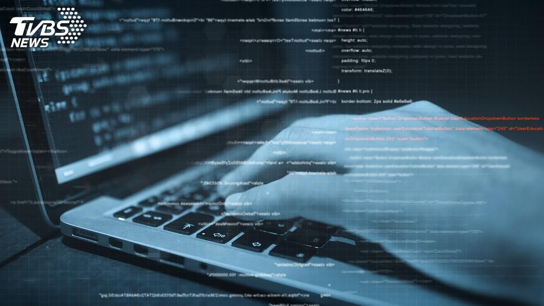 示意圖/TVBS 駭客竊取信用卡個資被捕 美加1.06億用戶受害