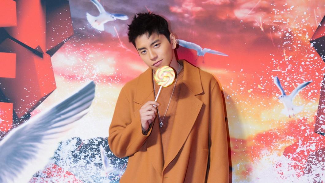 圖/當樂娛樂提供 王大陸床戲全脫光被讚身材好 痞帥硬漢形象再升級
