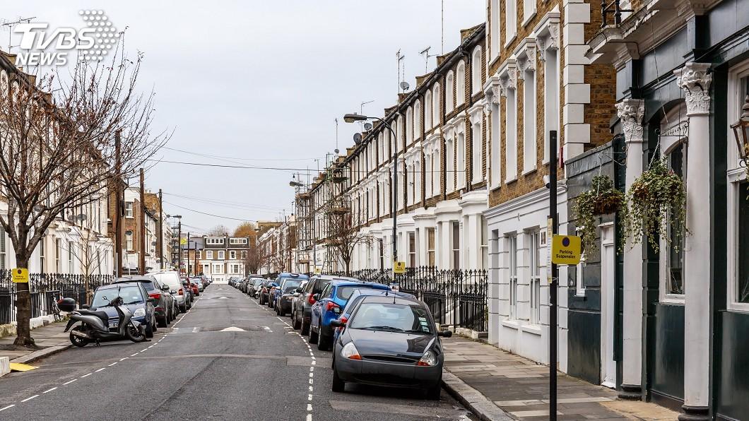 示意圖/TVBS 歐洲房租最貴城市 倫敦連續3年登冠