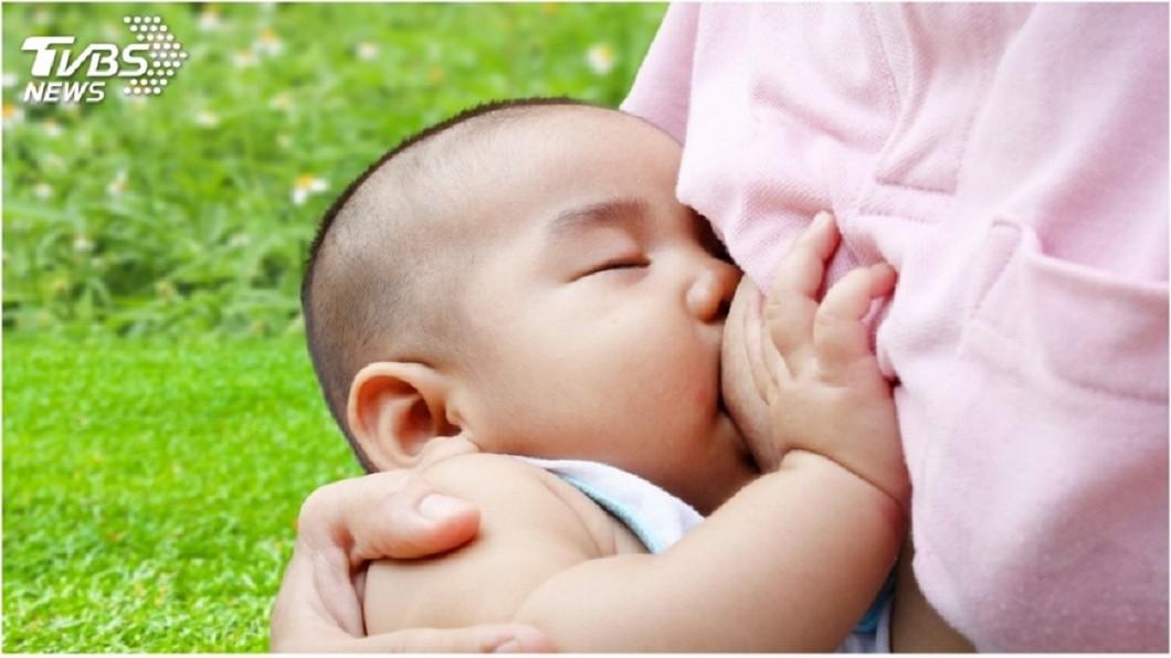 圖/TVBS 不只對寶寶好!哺乳達6月 罹糖尿病風險大降47%