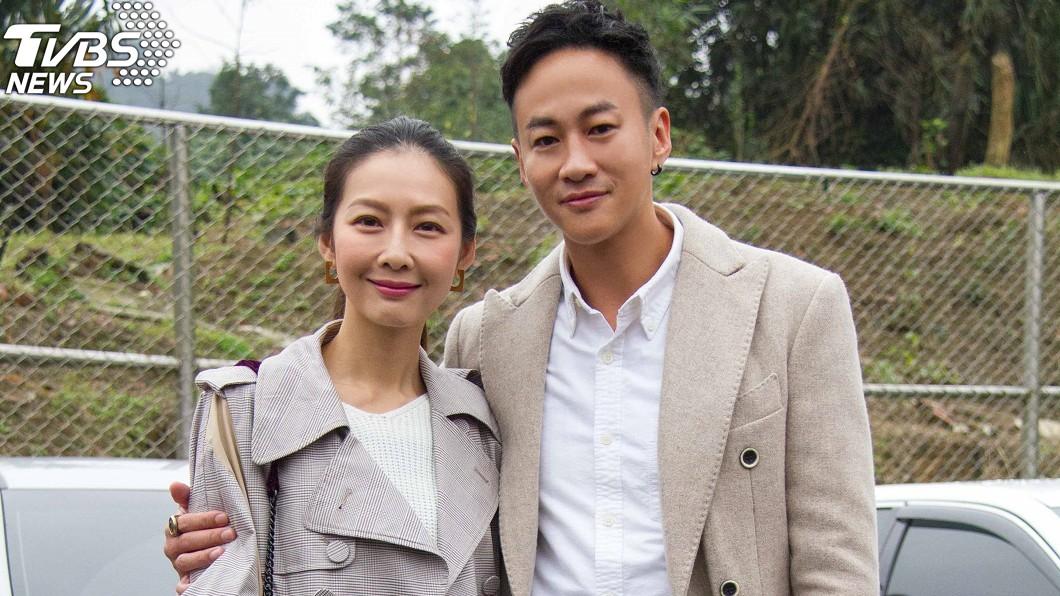 圖/達騰娛樂提供 何潤東妻戲劇處女作獻《翻牆》 哀怨陪睡十年才能軋一角
