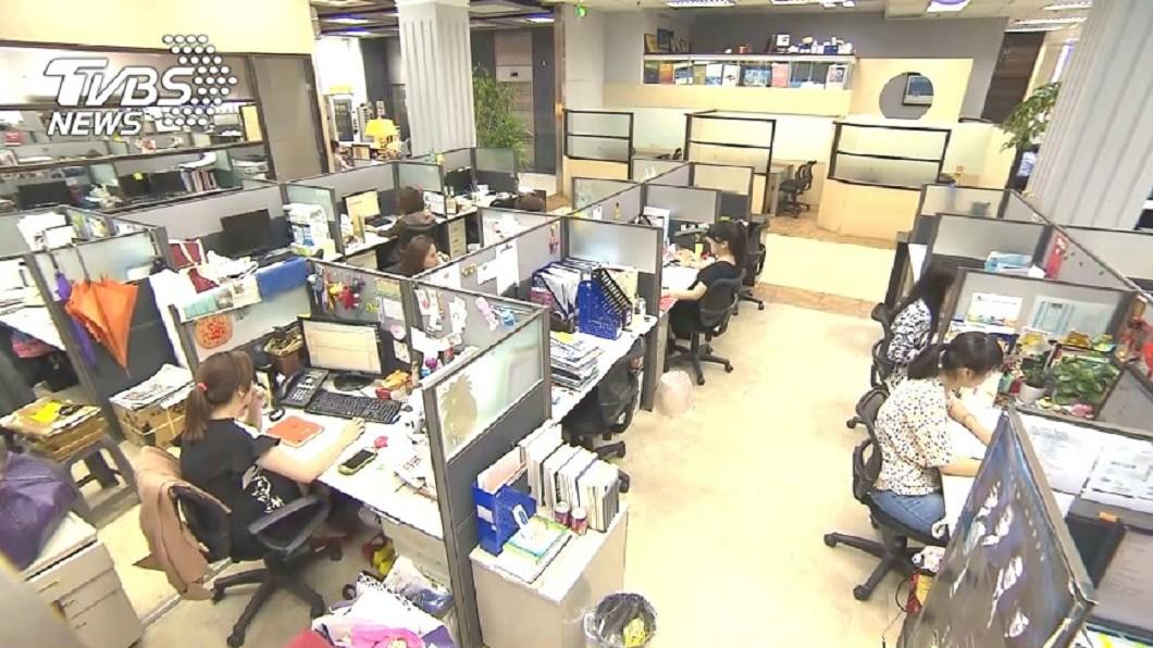 圖/TVBS 6成企業都要「這種人」! 年後轉職必看攻略