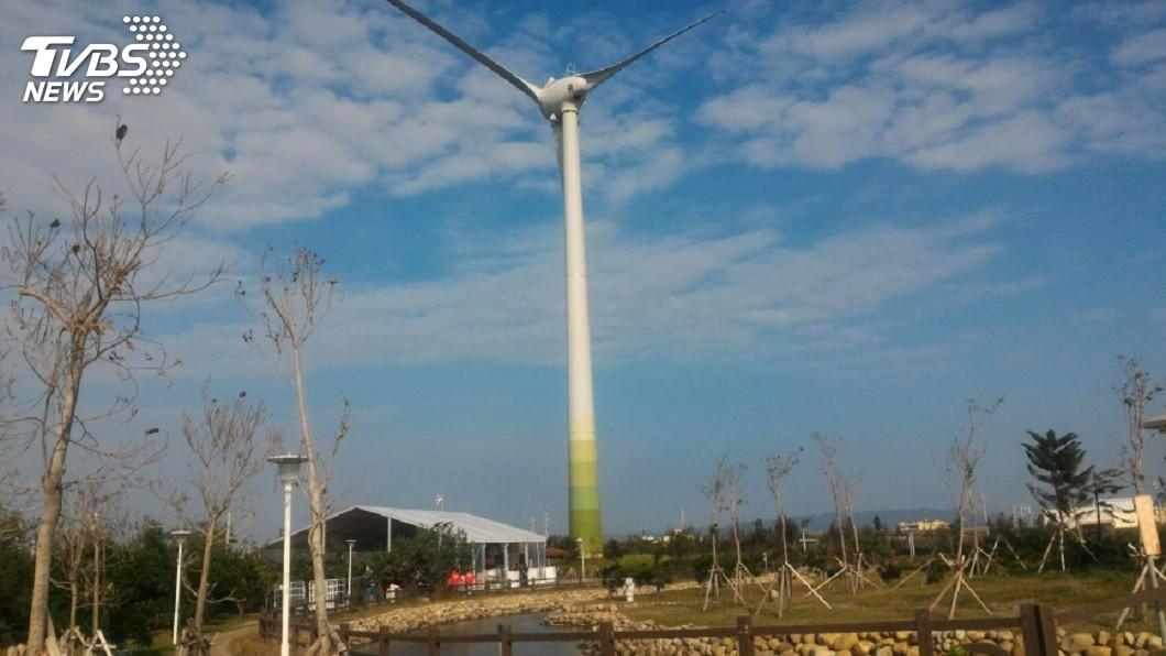 圖/TVBS 離岸風電大步走 2025台灣有能力當開發商
