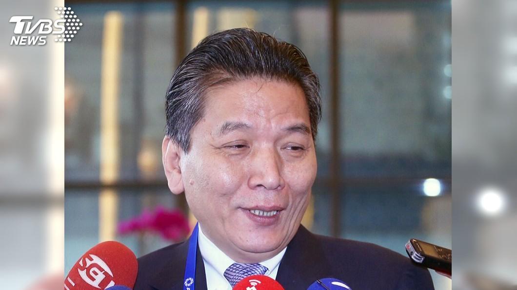 圖/中央社 2020總統大選 李鴻鈞:親民黨不會缺席