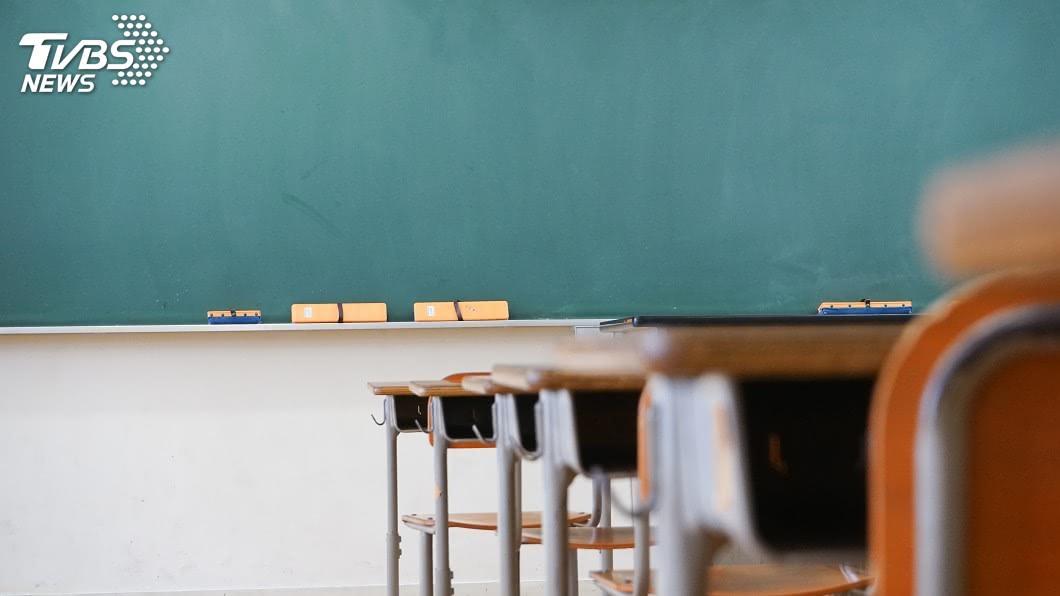 (示意圖/shutterstock 達志影像) 韓國新增確診88例 全國35所學校暫停到校上課