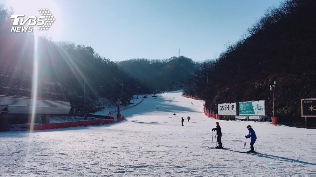 韓妞歐巴都醬玩/韓國歐巴教你滑雪 初學者也能輕鬆征服