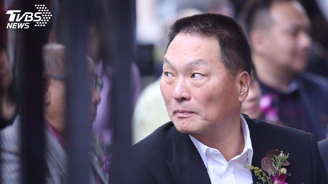 圖/中央社 無出席必要 王令麟聲請解除限制出境遭駁回
