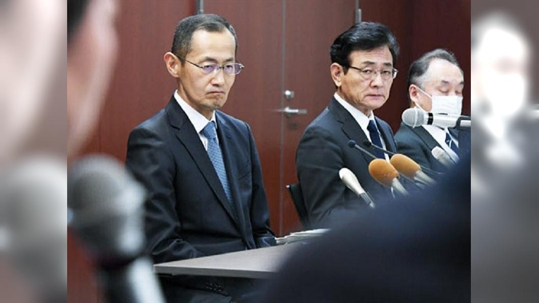 圖/翻攝自《日本經濟新聞》 京都大學iPS研究所論文造假 諾貝爾獎得主出面道歉