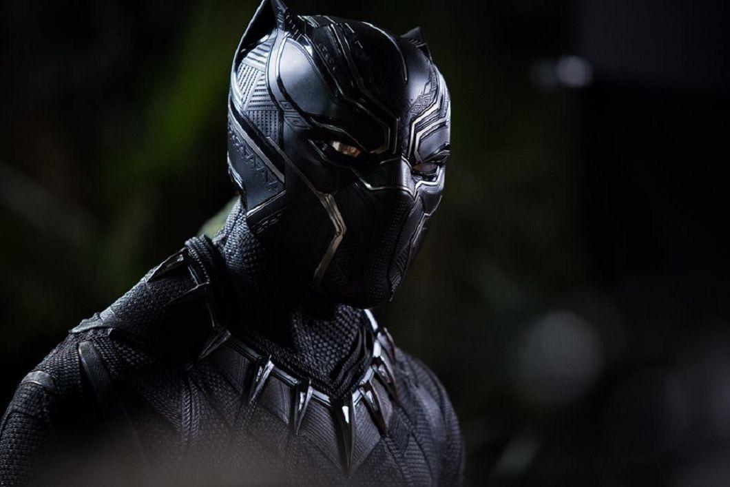 圖/Black Panther 臉書