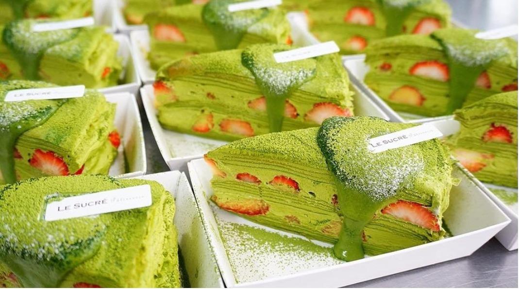 圖/取自蘇格蕾法式甜點粉絲專頁