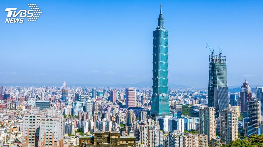 示意圖/TVBS 聯合國2018世界幸福報告 台灣排名居亞洲之冠