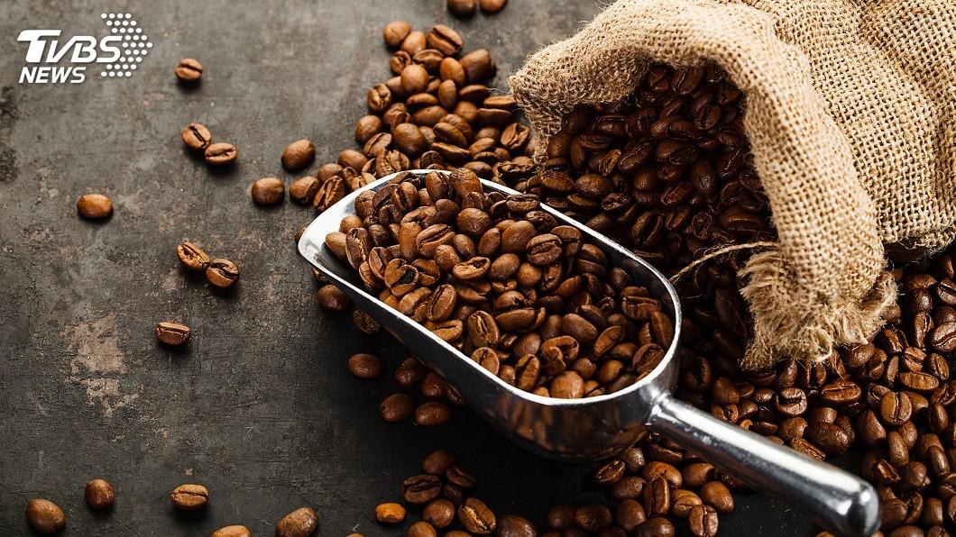 示意圖/TVBS 「黑金」市場蓬勃 近10年咖啡豆進口量暴增2.1倍
