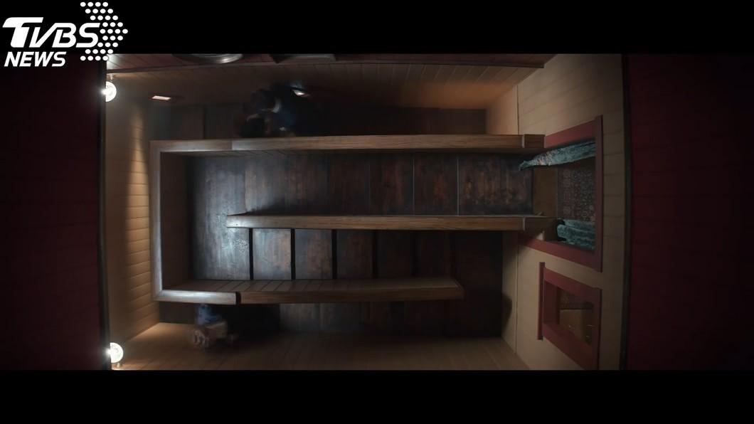 示意圖/TVBS 棉被裹屍藏地下室 桃園詭屋「4年死3人」沒人敢住!