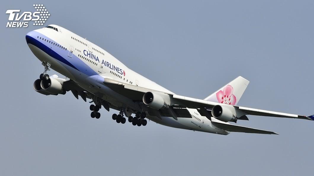 華航調降飛帛琉機票價格。(圖/TVBS) 帛琉旅遊泡泡銷售慘 華航:機票降5000元