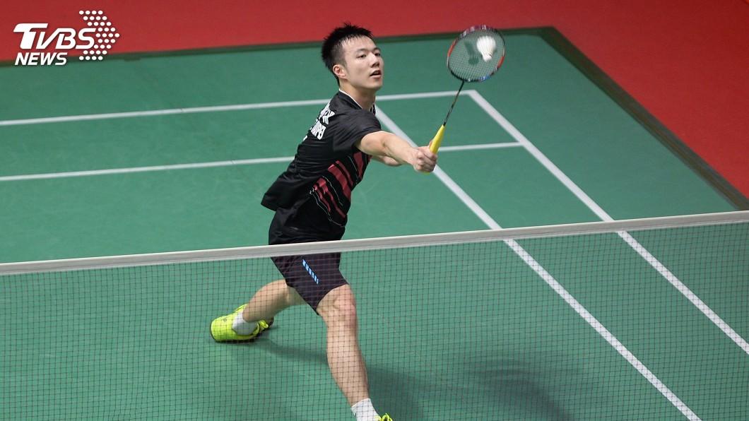 光州南韓羽球大師賽 王子維3局惜敗次輪出局