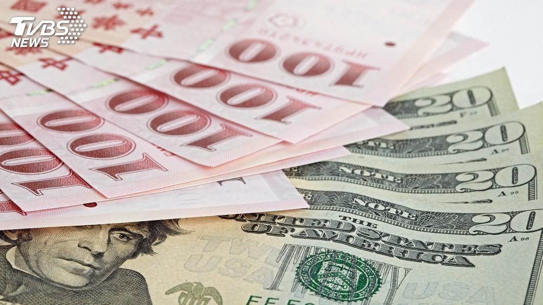 示意圖/TVBS 短期外資進出成影響匯率關鍵 楊金龍提2對策