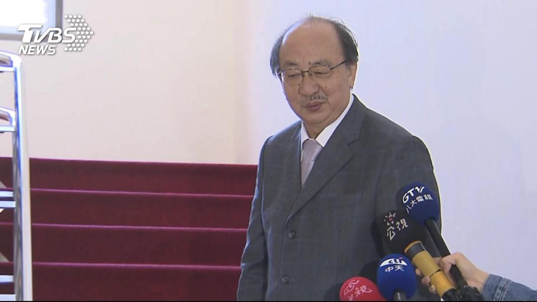 圖/TVBS 有機農業促進法草案 柯建銘:擬8日表決