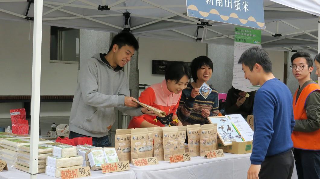 圖/台博館 台博館舉辦「永續年菜博覽會」 為下一代留住美味食材