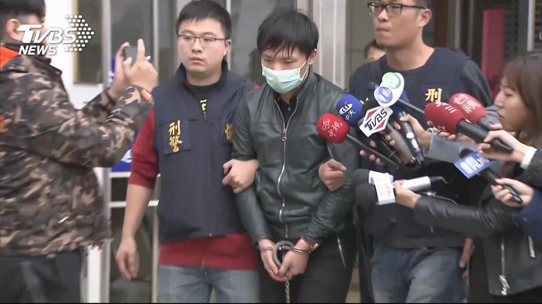 圖/TVBS資料畫面 不該判死刑? 律師:程宇若無法矯正是國家失職
